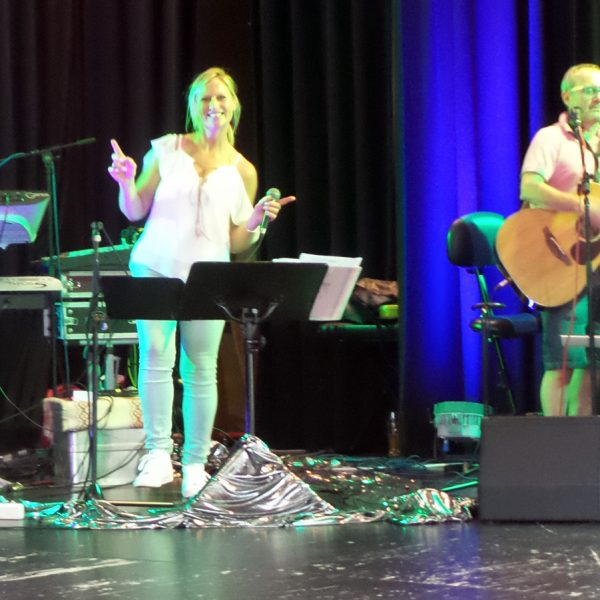 Caro Coverband aus Spaichingen