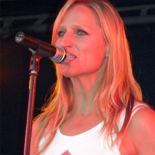 Ellen von der Caro Coverband