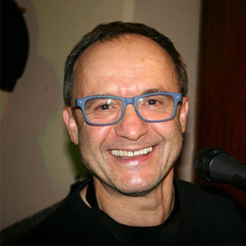 Joachim von der Caro Coverband
